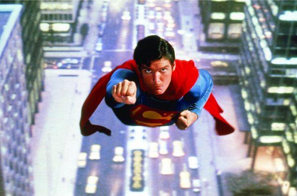 Superman, released in 1978.