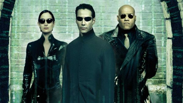 The Matrix, released in 1999.