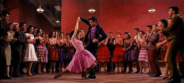 West Side Story, released in 1961.