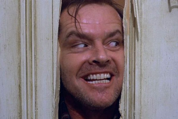 The Shining, released in 1980.