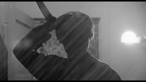 Psycho, released in 1960.