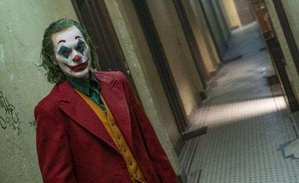 Joker, released in 2019.