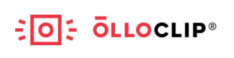mobile accessories Olloclip logo