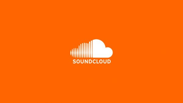 SoundCloud, an Android music streaming app. Users can post their own music here.