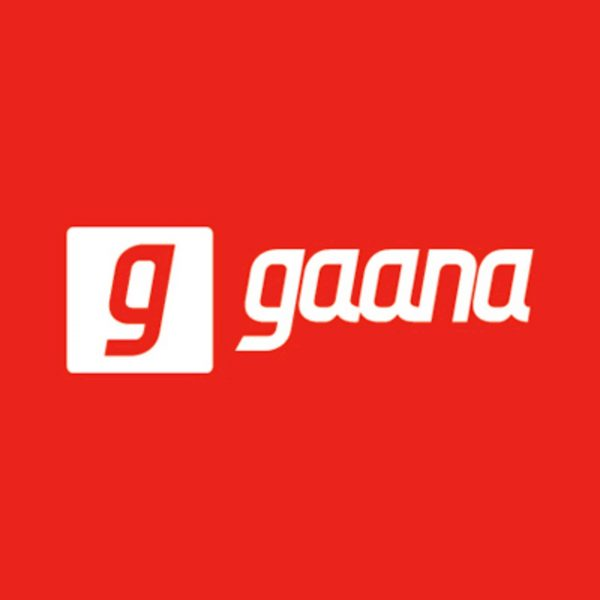 Gaana is an Android music streaming app from India. It also has international content.