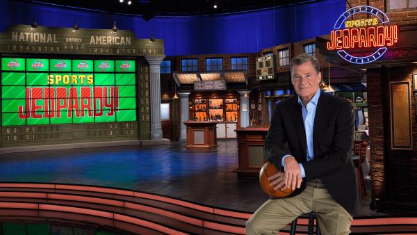 Sports Jeopardy! Is great fun for sports fans.