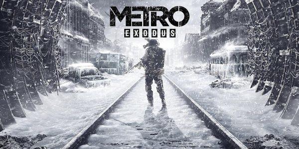 Metro Exodus, one of the many games playable on Google Stadia.