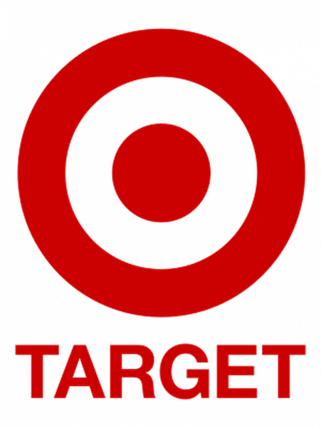 mobile accessories Target logo