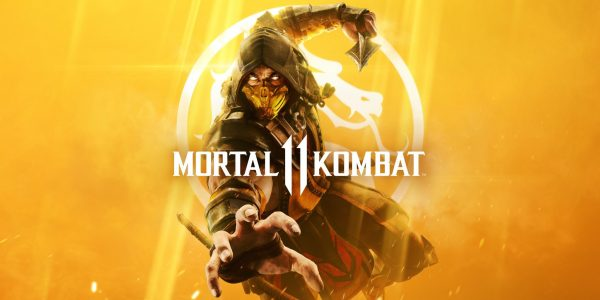Mortal Kombat 11, one of the many games playable on Google Stadia.