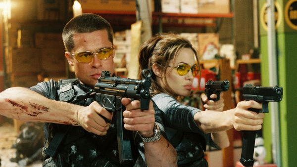 Mr. and Mrs. Smith, released in 2005.