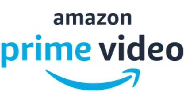 The official logo of Amazon Prime Video.