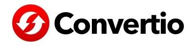 Official Convertio logo