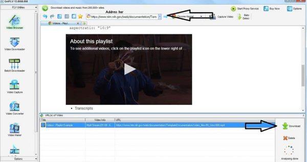 jw player video downloader software free download