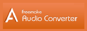 Official Freemake Audio Converter logo
