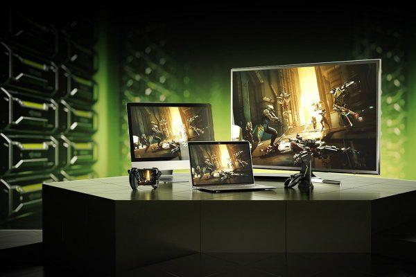 GeForce Now Platforms