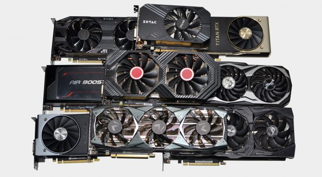 The Best Graphics Card Models For Your Dream Desktop