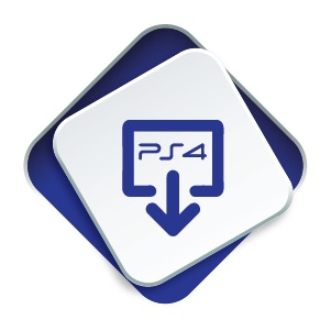 How to download PS4 Games