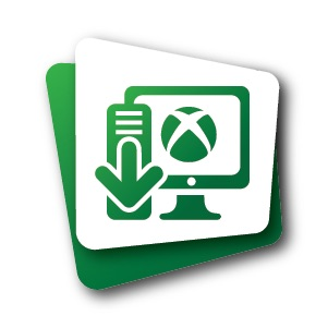 How to download Xbox Games on PC icon
