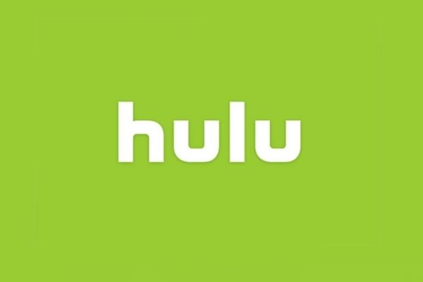 The official logo of Hulu.