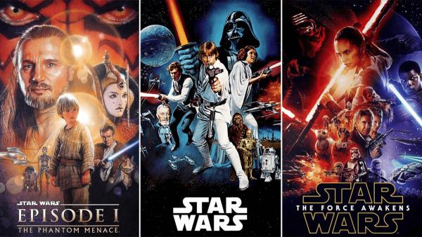 Hulu vs Netflix vs Disney Plus Disney Plus is the home of Star Wars.