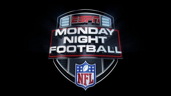 Monday Night Football Logo