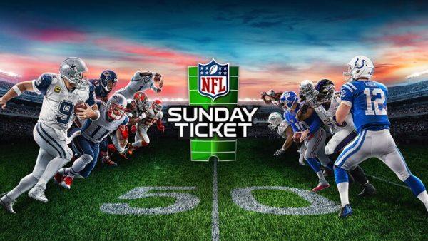 Sunday Night Football Logo