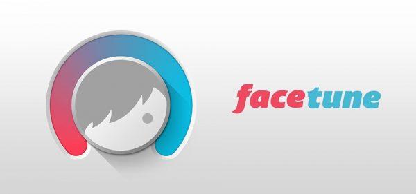 FaceTune Photo Editing App