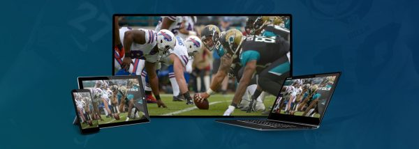 NFL Live Stream Online on Android Devices