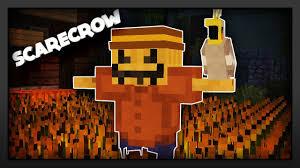 Silent Scarecrows Stardew Valley Mods