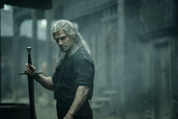 Hulu vs Netflix vs Disney Plus Long after the books were published, The Witcher became a pop culture phenomenon.
