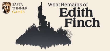 best single player pc games [What Remains of Edith Finch]