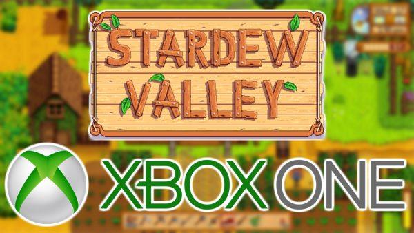 Strandew Vallley xbox one