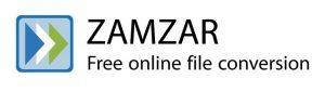 Offical Logo of Zamzar