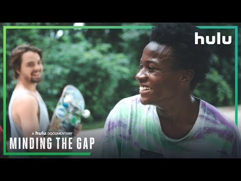 Minding the Gap is one of the best documentary films on Hulu