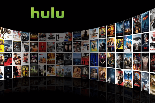 Hulu has thousands of shows and movies