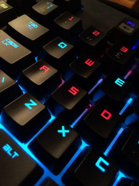 Choosing a gaming PC