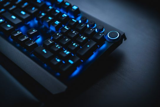 The Best Gaming Keyboard Models Today: A Buying Guide