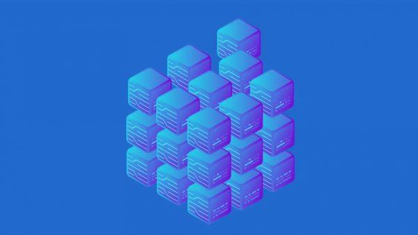 fintech trends blockchain
