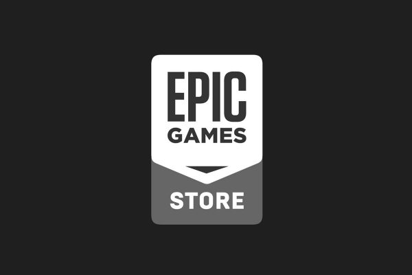 Epic Games, a developer company. It's also a prominent game download site.