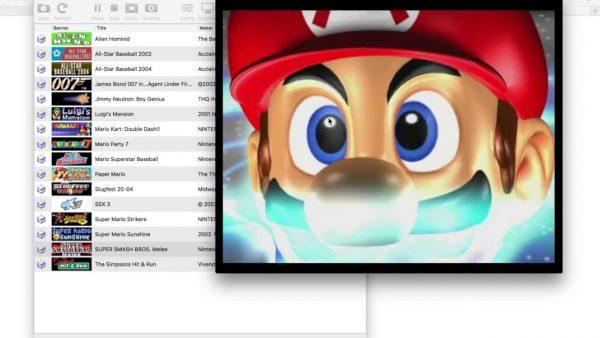 Dolphin Emulator for Mac