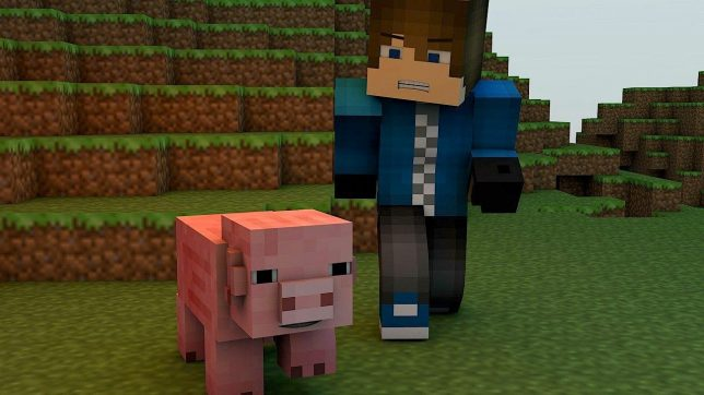 20 Trending Minecraft Skins You Need in 2020