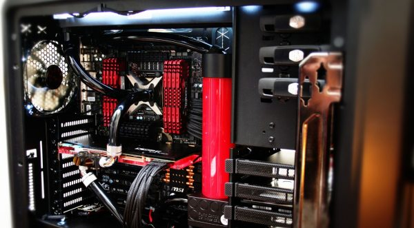 PC Case Component