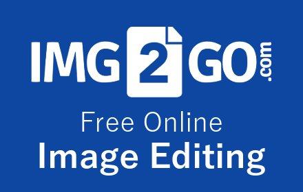 Img2Go Logo