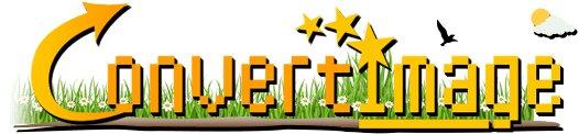 ConvertImage Image Converter Logo