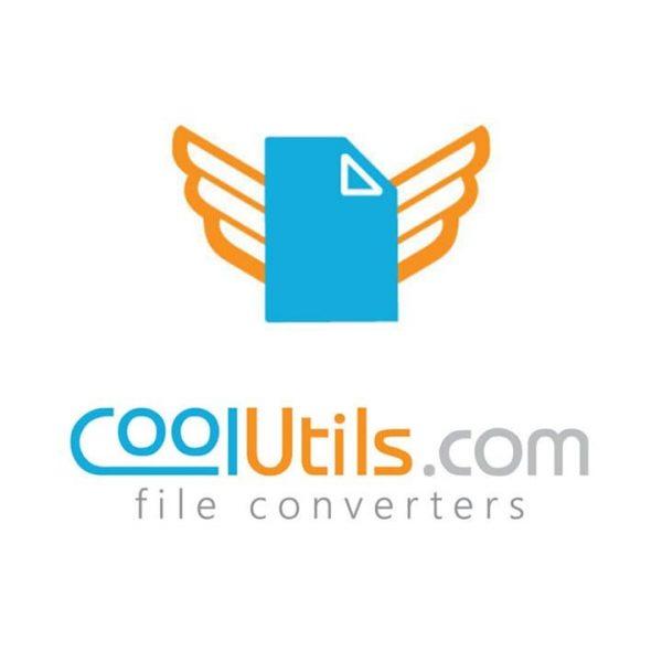 CoolUtils Image Converter Logo