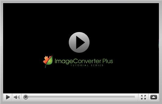 Image Converter Plus Logo