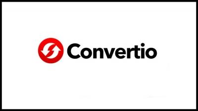 Convertio Image Converter Logo