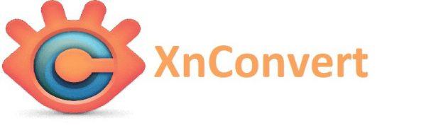Xn Convert Logo
