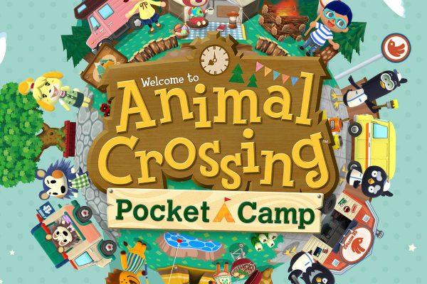 Animal Crossing: New Horizons Pocket Camp