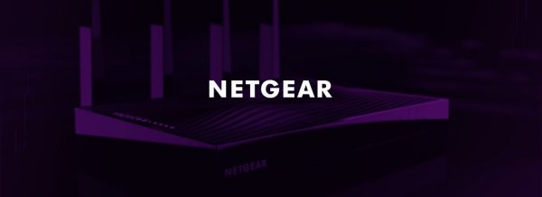NETGEAR router logo